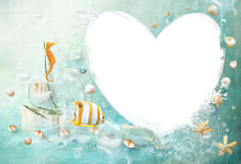 Marco Para Foto Corazón Bajo El Agua Con Los Peces Más Bellos 220x150 - Marco Para Foto Corazón Bajo El Agua Con Los Peces Más Bellos