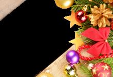 Marco Para Foto Decoraciones De Año Nuevo 220x150 - Marco Para Foto Decoraciones De Año Nuevo