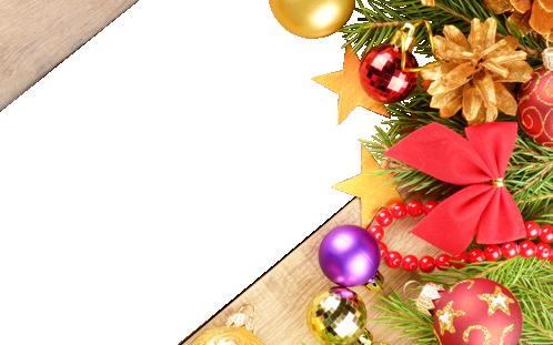 Marco Para Foto Decoraciones De Año Nuevo - Marco Para Foto Decoraciones De Año Nuevo