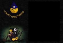 Marco Para Foto Feliz Halloween Para Usted 220x150 - Marco Para Foto Feliz Halloween Para Usted