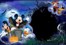 Marco Para Foto Halloween Con Mickey Y Sus Amigos 220x150 - Marco Para Foto Halloween Con Mickey Y Sus Amigos