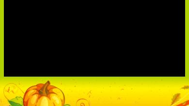 Marco Para Foto La Calabaza Como Uno De Los Símbolos De Halloween 390x220 - Marco Para Foto La Calabaza Como Uno De Los Símbolos De Halloween