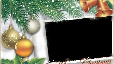 Marco Para Foto Le Deseamos Una Feliz Navidad 390x220 - Marco Para Foto Le Deseamos Una Feliz Navidad