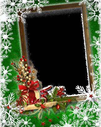 Marco Para Foto Página De Chatarra Retro De Año Nuevo 323x405 - Marco Para Foto Página De Chatarra Retro De Año Nuevo