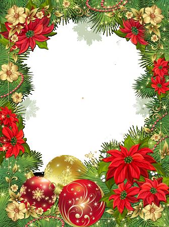 Marco Para Foto Se Levanta La Estrella De Navidad - Marco Para Foto Se Levanta La Estrella De Navidad
