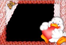 Marcos Para Foto Amor Patos Con Un Gran Corazón Rojo 220x150 - Marcos Para Foto Amor Patos Con Un Gran Corazón Rojo