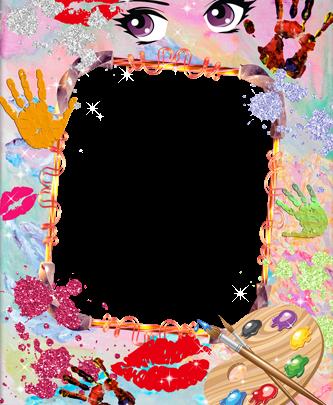 Marcos Para Foto Bebé Juega Con Pintura 333x405 - Marcos Para Foto Bebé Juega Con Pintura