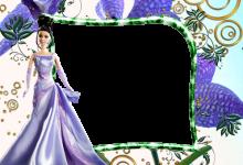 Marcos Para Foto Princesita Barbie 220x150 - Marcos Para Foto Princesita Barbie