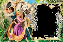Marcos Para Foto Rapunzel Y Pelos Mágicos 220x150 - Marcos Para Foto Rapunzel Y Pelos Mágicos