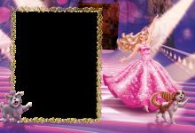 marcos para fotos de barbie 220x150 - Marcos para fotos de Barbie