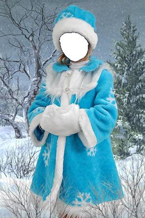 Efecto Facial Doncella De La Nieve - Efecto Facial Doncella De La Nieve