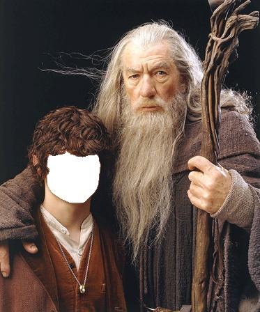 Efecto Facial Frodo - Efecto Facial Frodo