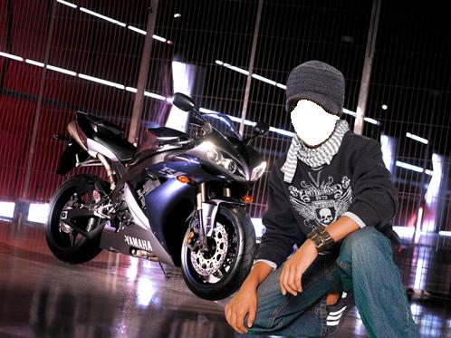 Efecto Facial Motocicletas - Efecto Facial Motocicletas