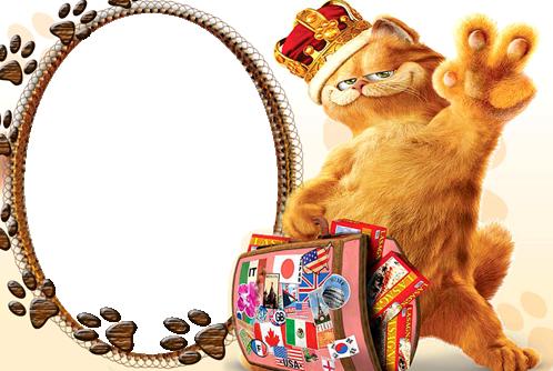 Gato travieso - Gato travieso