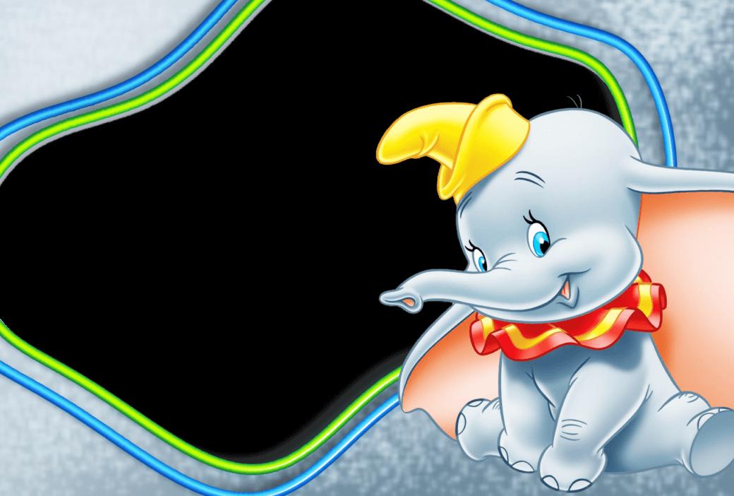 Marco De Foto Dumbo - Marco De Foto Dumbo