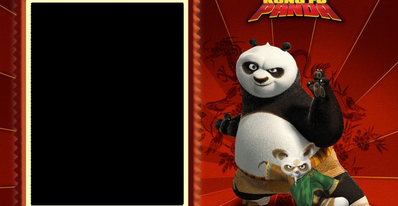Marco De Foto Kung Fu Panda 780x405 - Marco De Foto Kung Fu Panda