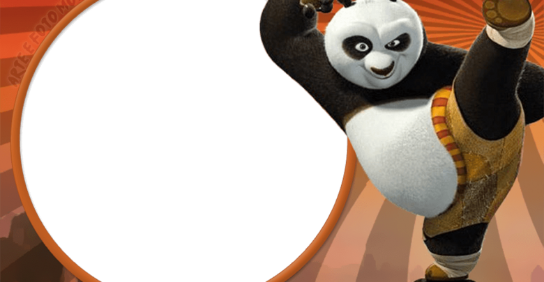 Marco De Foto Kung Fu Panda 6 780x405 - Marco De Foto Kung Fu Panda 6