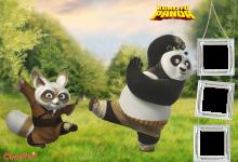 Marco De Foto Kung Fu Panda gratis 220x150 - Marco De Foto Kung Fu Panda gratis
