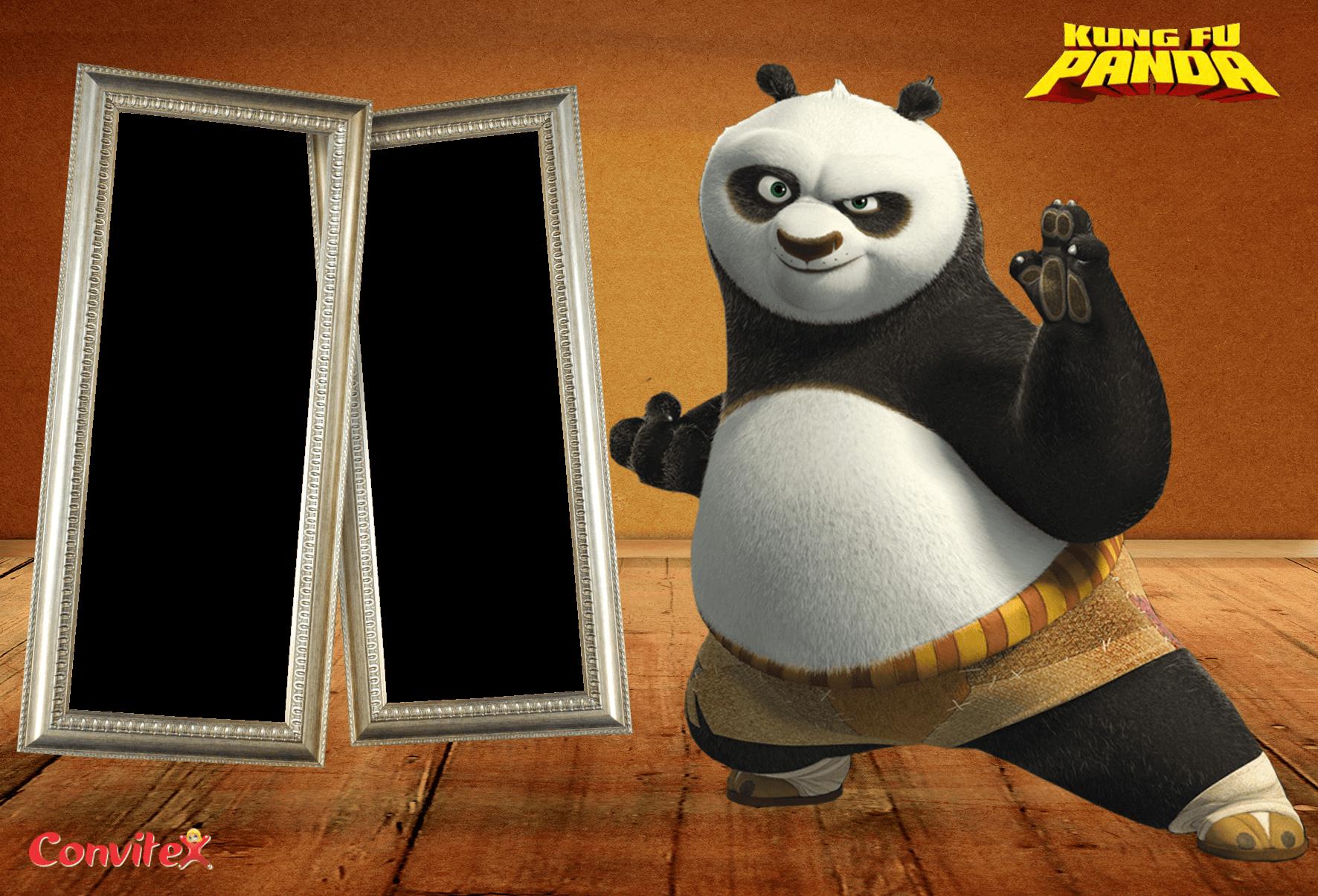 Marco De Foto Kung Fu Panda online gratis - Marco De Foto Kung Fu Panda online gratis