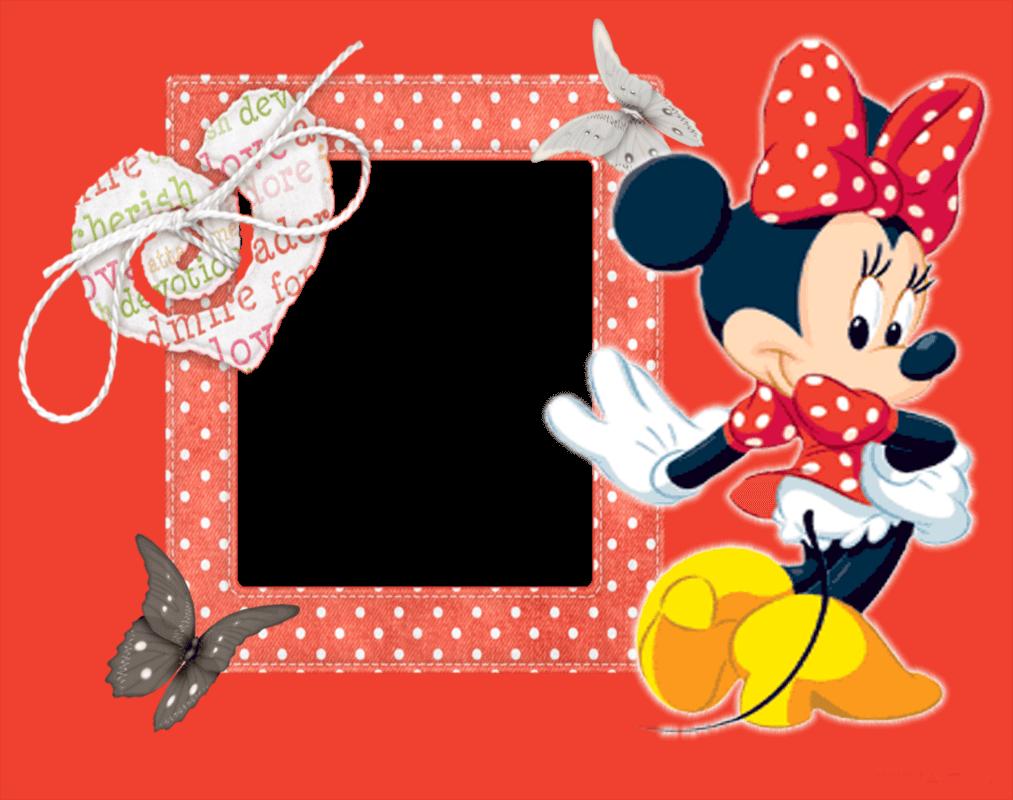 Marco De Foto Minnie gratis - Marco De Foto Minnie gratis