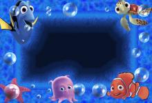 Marco De Foto Nemo Dora 220x150 - Marco De Foto Nemo Dora