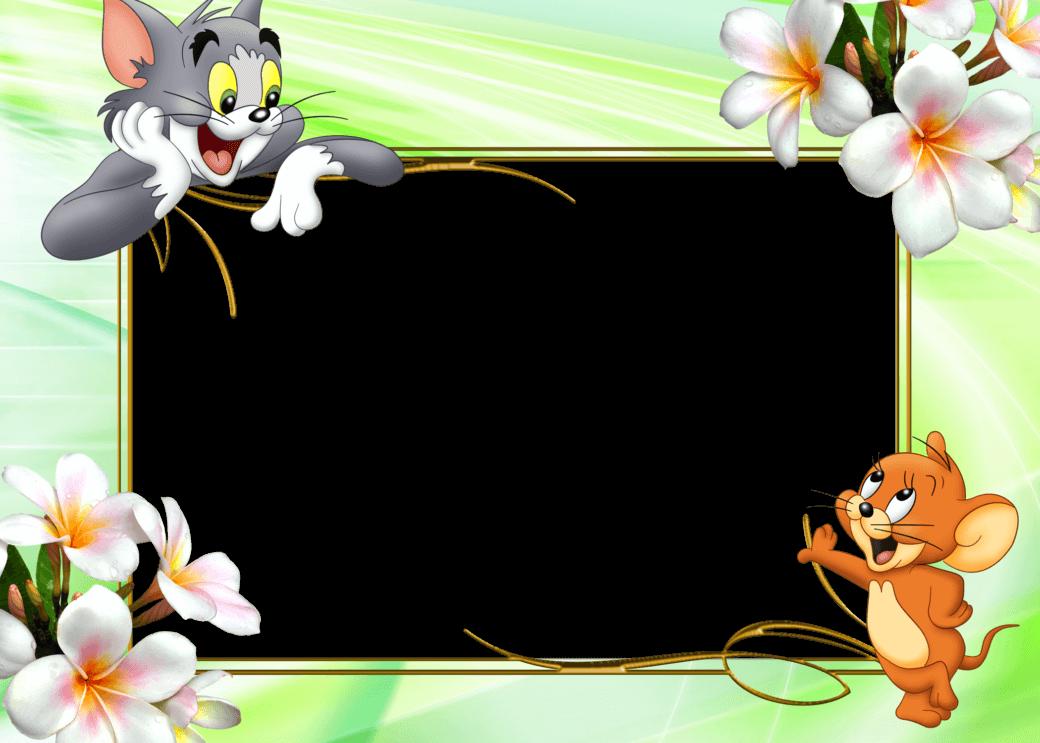 Marco De Foto Tom Jerry - Marco De Foto Tom Jerry