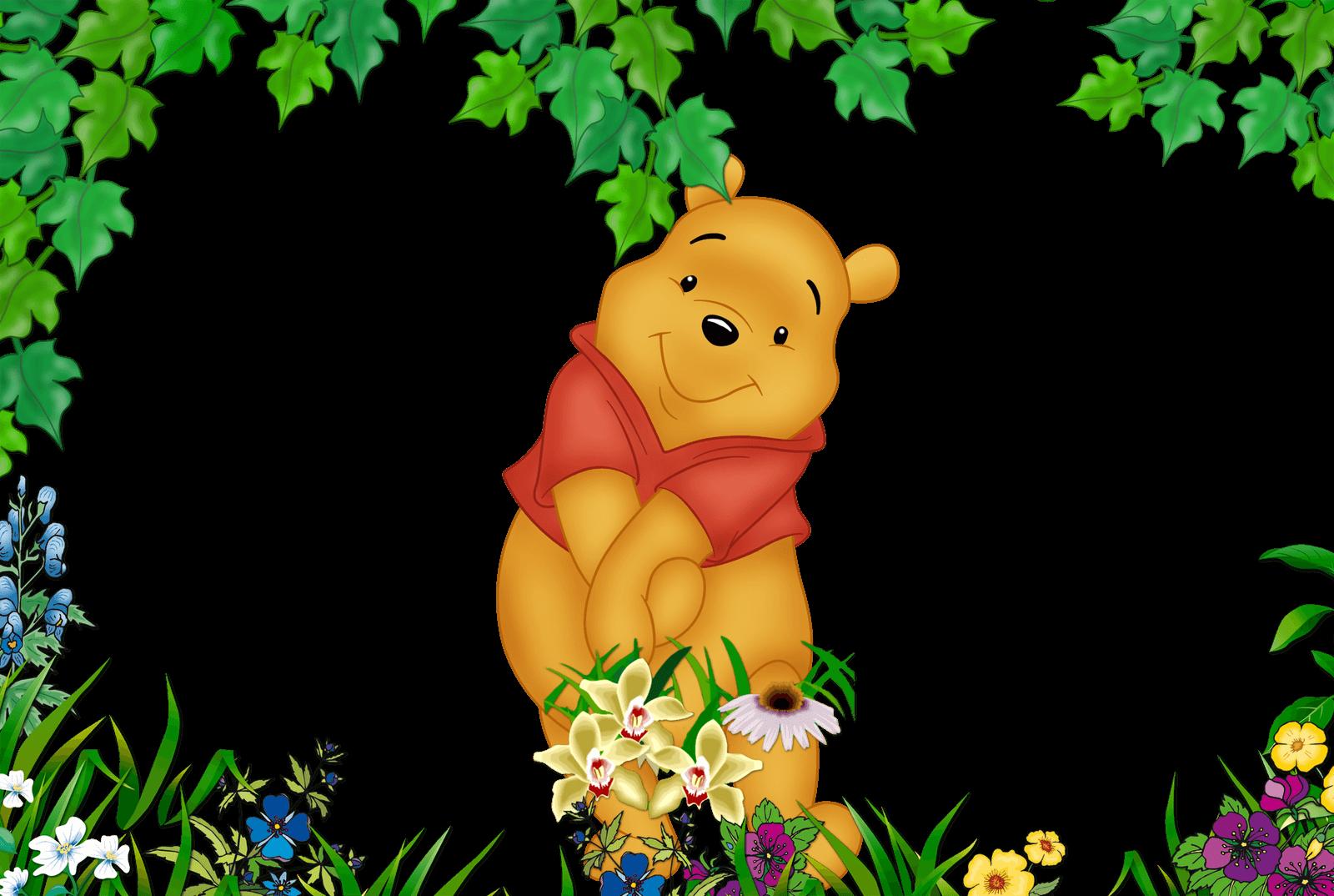 Marco De Foto Winnie The Pooh c - Marco De Foto Winnie The Pooh c