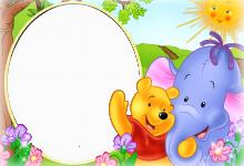 Marco De Foto Winnie The Pooh h 220x150 - Marco De Foto Winnie The Pooh h