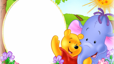 Photo of Marco De Foto Winnie The Pooh h