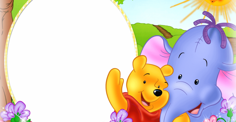 Marco De Foto Winnie The Pooh h  780x405 - Marco De Foto Winnie The Pooh h