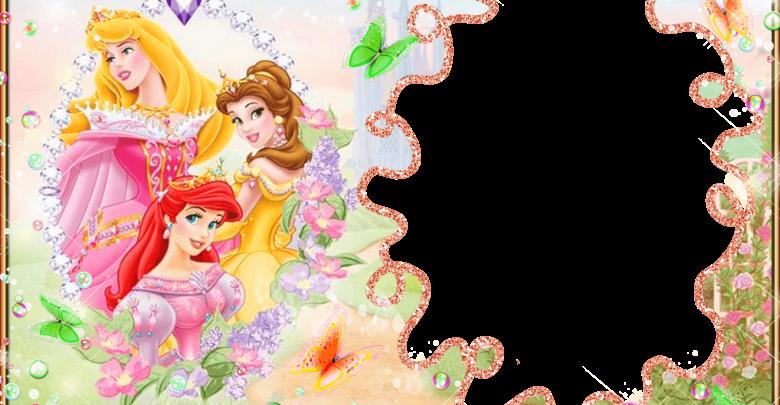 Marco Foto Princesas Disney 780x405 - Marco Foto Princesas Disney