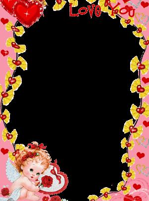 Marco Para Foto Angel Of Love Te Da Las Frases Románticas Más Bellas Para El Día De San Valentín 300x405 - Marco Para Foto Angel Of Love Te Da Las Frases Románticas Más Bellas Para El Día De San Valentín