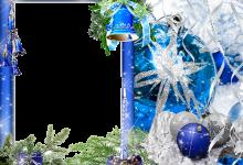 Marco Para Foto Campanas Azules Y Bola Azul Colgando En La Víspera De Año Nuevo 220x150 - Marco Para Foto Campanas Azules Y Bola Azul Colgando En La Víspera De Año Nuevo