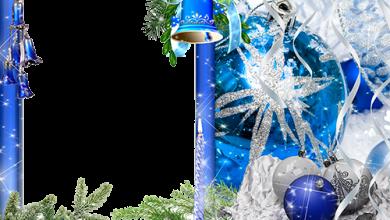 Marco Para Foto Campanas Azules Y Bola Azul Colgando En La Víspera De Año Nuevo 390x220 - Marco Para Foto Campanas Azules Y Bola Azul Colgando En La Víspera De Año Nuevo