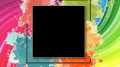 Marco Para Foto Colores Para Los Momentos Felices Más Bellos. 390x220 - Marco Para Foto Colores Para Los Momentos Felices Más Bellos.