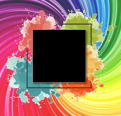 Marco Para Foto Colores Para Los Momentos Felices Más Bellos. 420x405 - Marco Para Foto Colores Para Los Momentos Felices Más Bellos.