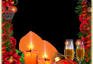 Marco Para Foto Decoraciones Del Día De Año Nuevo 318x220 - Marco Para Foto Decoraciones Del Día De Año Nuevo