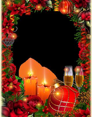 Marco Para Foto Decoraciones Del Día De Año Nuevo 318x405 - Marco Para Foto Decoraciones Del Día De Año Nuevo