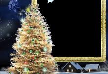 Marco Para Foto El Árbol De Navidad Más Bello Y Bello Y La Cabeza Del Año. 220x150 - Marco Para Foto El Árbol De Navidad Más Bello Y Bello Y La Cabeza Del Año.