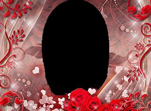 Marco Para Foto El Corazón Rojo De Rosas Es Muy Hermoso 300x220 - Marco Para Foto El Corazón Rojo De Rosas Es Muy Hermoso