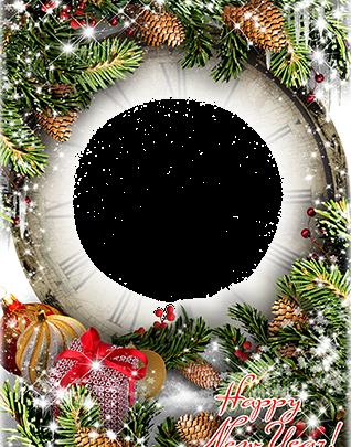 Marco Para Foto Feliz Año Nuevo Con Una Decoración Maravillosa. 318x405 - Marco Para Foto Feliz Año Nuevo Con Una Decoración Maravillosa.