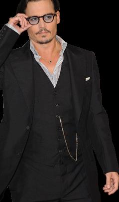 Marco Para Foto Johnny Depp 239x405 - Marco Para Foto Johnny Depp