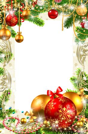 Marco Para Foto Las Campanas Doradas Más Bellas Y Decoraciones Rojas Año Nuevo - Marco Para Foto Las Campanas Doradas Más Bellas Y Decoraciones Rojas Año Nuevo