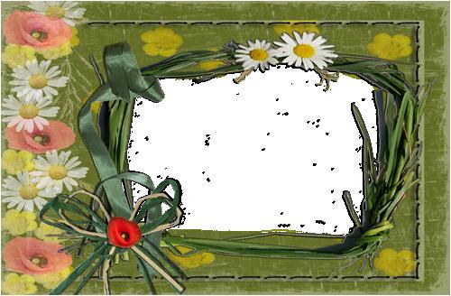 Marco Para Foto Las Flores Más Bellas Perfumadas - Marco Para Foto Las Flores Más Bellas Perfumadas