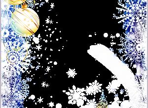 Marco Para Foto Marco Con Un Mensaje De Feliz Navidad 300x220 - Marco Para Foto Marco Con Un Mensaje De Feliz Navidad
