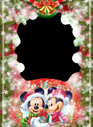 Marco Para Foto Marco De Año Nuevo De Mickey Mouse 298x405 - Marco Para Foto Marco De Año Nuevo De Mickey Mouse