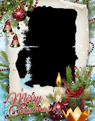 Marco Para Foto Navidad Con Maravillosa Decoración 318x405 - Marco Para Foto Navidad Con Maravillosa Decoración