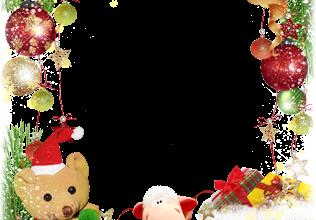 Marco Para Foto Oso Con Feliz Navidad 316x220 - Marco Para Foto Oso Con Feliz Navidad