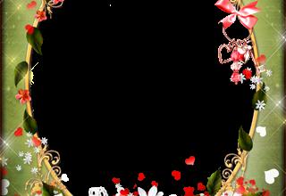Marco Para Foto Románticas Flores Rojas Para Los Seres Queridos 320x220 - Marco Para Foto Románticas Flores Rojas Para Los Seres Queridos