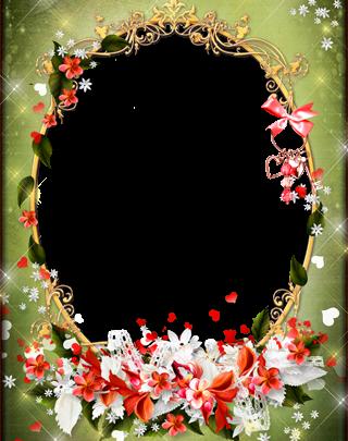 Marco Para Foto Románticas Flores Rojas Para Los Seres Queridos 320x405 - Marco Para Foto Románticas Flores Rojas Para Los Seres Queridos